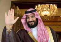 Наследный принц Саудовской Аравии может стать «Человеком года»