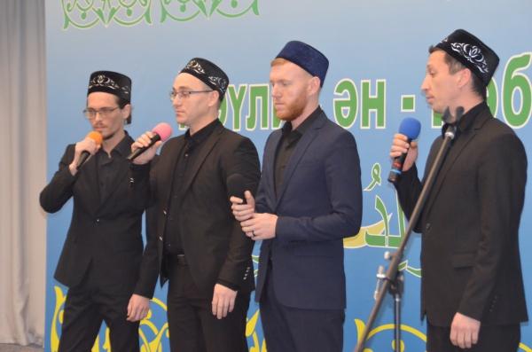 Маулид-2017 в Болгаре: самые яркие моменты