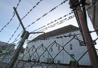 Заключенных ярославской колонии вербовали на войну в Сирии