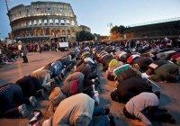 Эксперты назвали количество мусульман в Европе к 2050 году