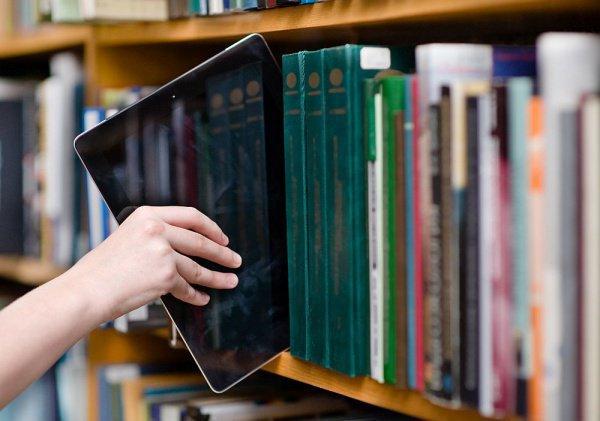 Компания ЛитРес впервые организвала премию «Электронная буква» в 2011 году
