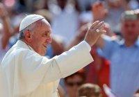 Папа Римский встретится с мусульманами-рохинджа