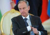 Патрушев объявил о начале подготовки вывода российских войск из Сирии