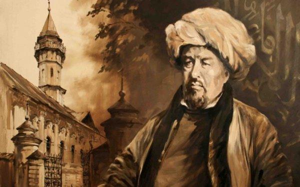 В 2017 году отмечается 250-летие начала строительства мечети аль-Марджани́.