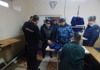 Прокурор Татарстана провел беседы с осужденными за экстремизм и терроризм