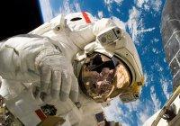Российские космонавты очистят стекла МКС