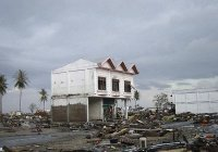 Будущие землетрясения предскажут по изменениям гравитации
