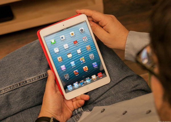 Выпуск бюджетного 9,7-дюймового iPad способен принести успех на развивающихся рынках — к примеру, в Индии и Китае