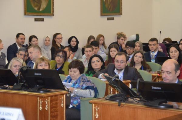 В Казани стартовала I Всероссийская олимпиада по арабскому языку