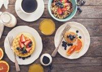 Ученые назвали главную пользу завтрака