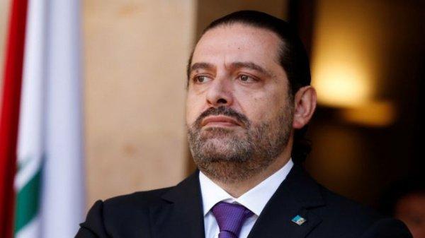 Саад Харири.