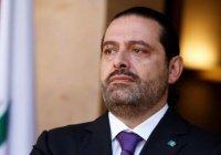 Премьер Ливана: войну в Сирии выиграли Россия и Иран
