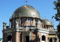 Соборная мечеть готовится к открытию в Кисловодске