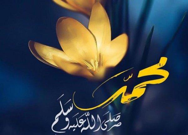Те, кто видели Пророка (мир ему) впервые, испытывали ни с чем не сравнимое волнение
