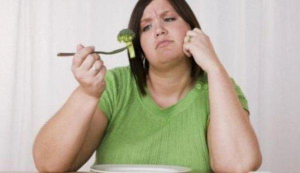 Присутствие лишнего веса в организме повышает риск преждевременной смерти