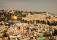 Египет: признание Иерусалима столицей Израиля усугубит ситуацию в регионе