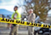 Шестилетнего детсадовца приняли за террориста в США