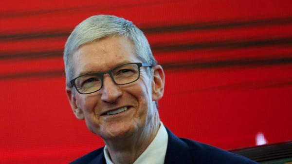 Руководитель Apple Тим Кук поведал о вероятном восстании машин