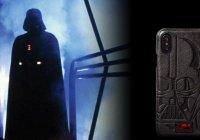 iPhone X получит тематические чехлы «Звездных войн»