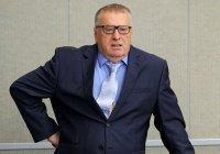 «Американцы хотят больше жрать» - Жириновский о причинах войн в мире