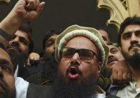 Предполагаемый террорист участвует в парламентских выборах в Пакистане
