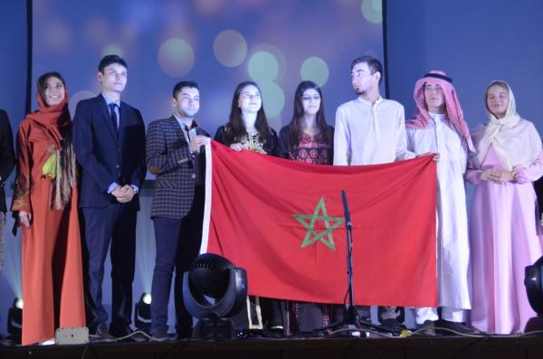 Фестиваль арабской культуры в Казани (Фоторепортаж)