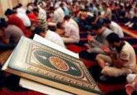 Мусульманам Турции запретили красить волосы в черный цвет