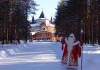 Дед Мороз запустит «криптодедульки»