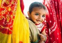 В Индии ожил мертвый младенец