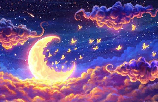 Сновидение станет таким, как было истолковано...