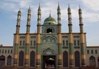 Мечеть Тысячи огней в Ченнаи (пазл)