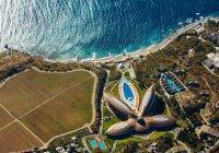 Российский курорт признан самым лучшим в мире