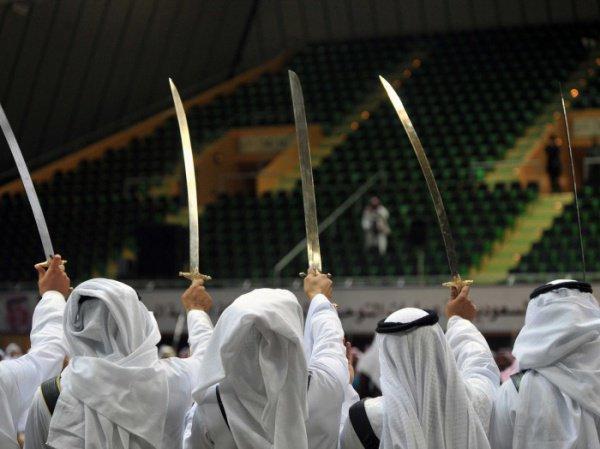 Иран в очередной раз обвинил Саудовскую Аравию в поддержке терроризма.