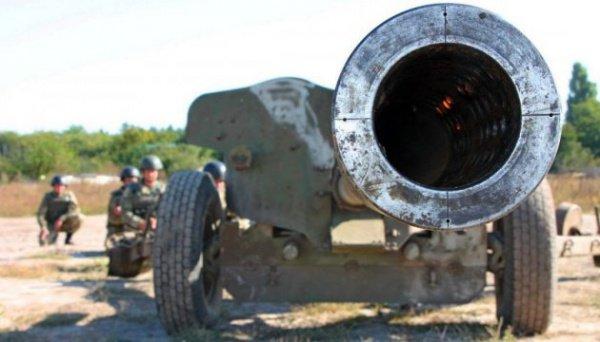 Доклад: Армения— самая милитаризованная страна после Израиля иСингапура