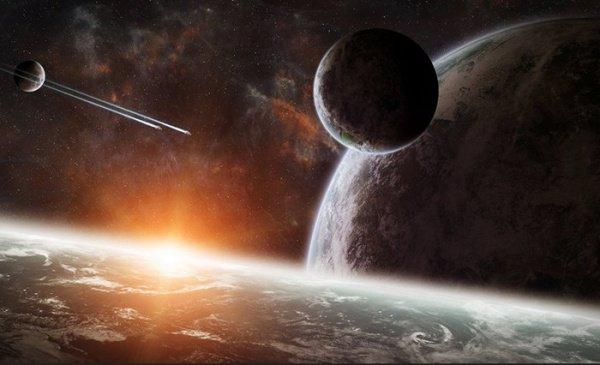 Ученые пояснили, как появляются «гиганты»— Дыхание Вселенной