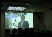 Фильм «Азербайджан и наследие Исламского Пророка» презентовали в Баку