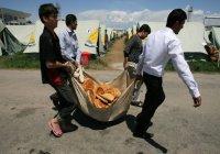 ООН: Миллионы жителей Центральной Азии страдают от голода