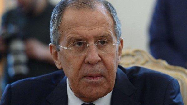 Сергей Лавров выразил обеспокоенность положением христиан на Ближнем Востоке.