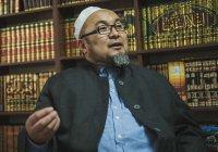 Экс-муфтий Киргизии отказался от второй жены