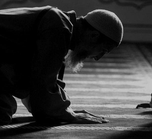 Следование сунне - следование примеру Пророка (мир ему)
