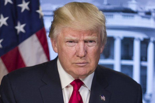 Признание Иерусалима столицей Израиля было одним из предвыборных обещаний Трампа.