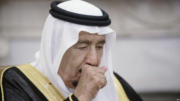 Салман бен Абдель Азиз Аль Сауд предостерег США от признания Иерусалима столицей Израиля.