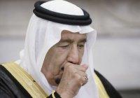 Саудовский король пообещал США «всемирный гнев мусульман»