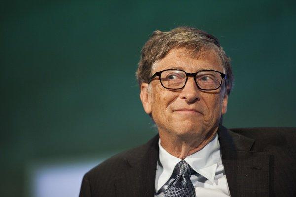 Билл Гейтс назвал лучшие книги 2017 года.
