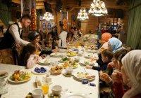 В Казани состоялся Мавлид для детей