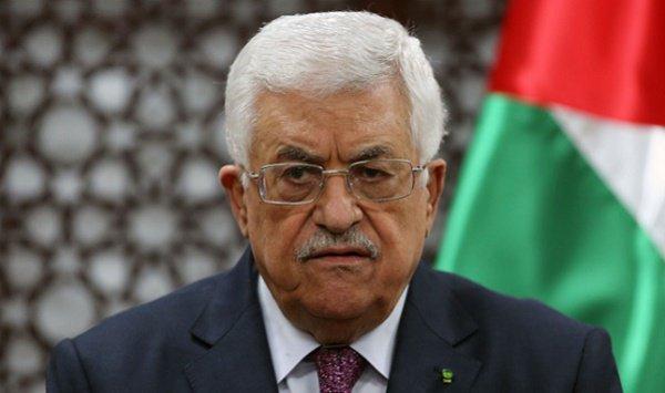 Махмуд Аббас призвал мировое сообщество не допустить признания Иерусалима столицей Израиля.