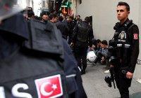 В Анкаре задержан племянник Гюлена