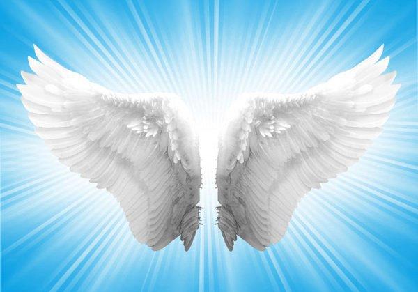 Пророк, которому Аллах дал крылья как у ангелов и одеяния из света