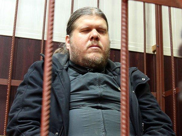«Бог Кузя» Андрей Попов.