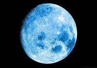 На Луне нашли огромную подводную лодку